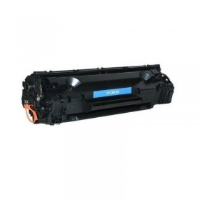 CB435A / 35A / 35A Toner Compatible HP Noir