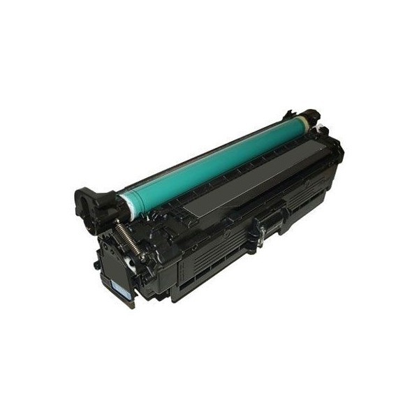 HP 507A - Toner générique équivalent au modèle HP CE400A