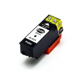 T3351 XL / T33XL  Cartouche Noire compatible Epson  Série Orange