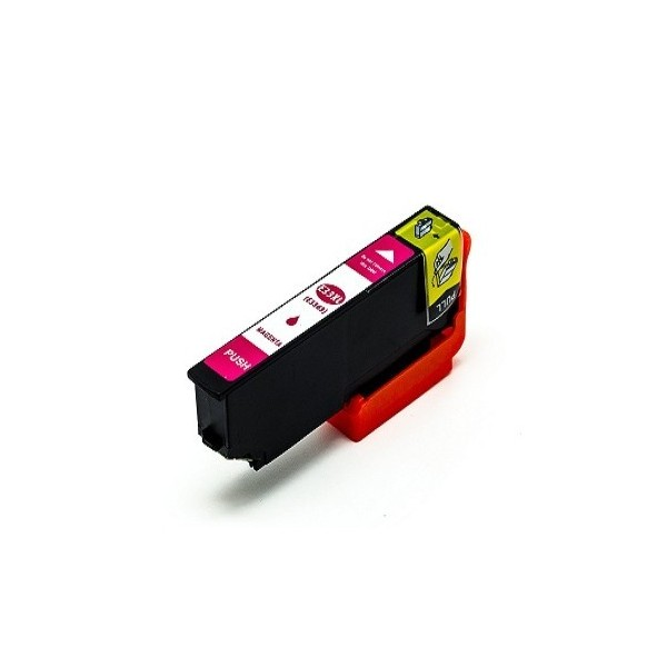 T3363 XL / T33XL  Cartouche Magenta compatible Epson - Série Orange