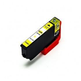 T3364 XL / T33XL  Cartouche Jaune compatible Epson - Série Orange