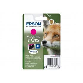 Epson T1283 Renard - magenta - originale - cartouche d'encre