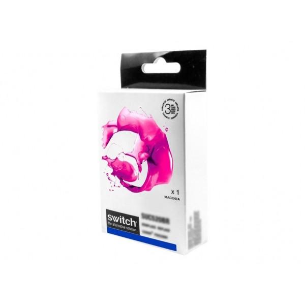 Epson T26XL Ours polaire compatible SWITCH - à rendement élevé - magenta - cartouche d'encre