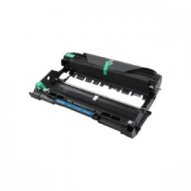 Tambour laser compatible Brother DR-2400 Noir - 12000 pages