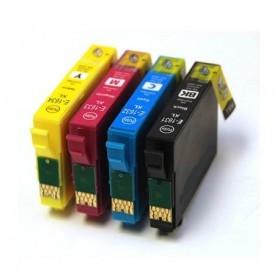 16XL  T1636   Compatible Multipack Epson Grande Capacité