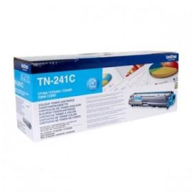 Toner laser origine Brother TN-241C Cyan