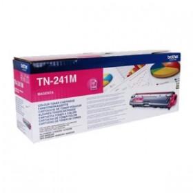 Toner laser origine Brother TN-241M Magenta
