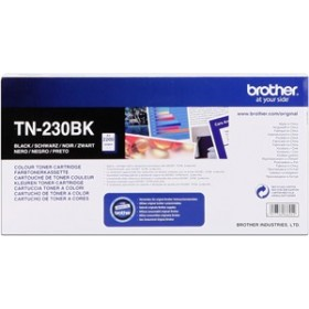 Toner laser origine Brother TN230BK Noir