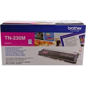 Toner laser origine Brother TN230 Magenta