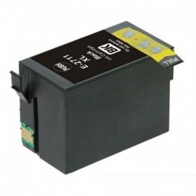 T2711 XL  Noire Cartouche Compatible Epson Premium Grande Capacité