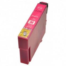 Epson T2713 XL  Magenta  Cartouche Compatible Epson Premium Grande Capacité