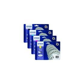 Epson 79XL  (T7911-T7914) Cartouche encre Originale pack BK/C/M/Y